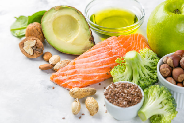 can Diet changes help for Treat Toenail Fungus